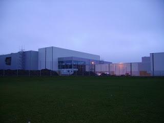 Färs och Frosta Sparbank Arena, Lund