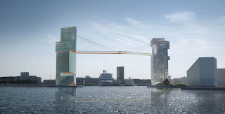 Marmormolen, Copenhagen. Steven Holl Architects