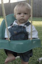 Coleman swinging