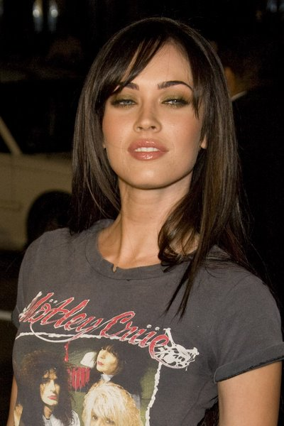 megan fox makeup products. house megan fox makeup