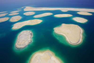 Dubai World Islands