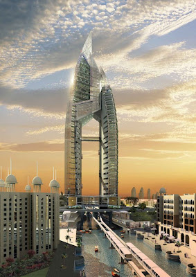 World Architecture - Dubai Architecture