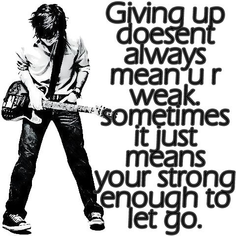 quotes. quotes on not giving up.