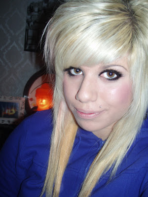 scene hairstyles for girls with thick. scene hairstyles for girls with thick hair. blonde scene hairstyles.