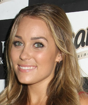 long hairstyles lauren conrad. lauren conrad#39;s celebrity