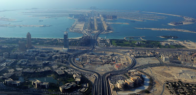 Dubai Islands - Palm Jumeirah - Built for family living,