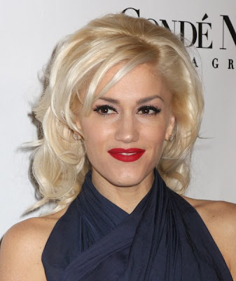 Gwen Stefani Hairstyle Styling your hair like Gwen Stefani is going to add a