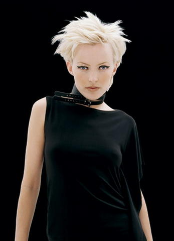 short hair cut pictures women uk | short hairstyles Hairstyles for a long