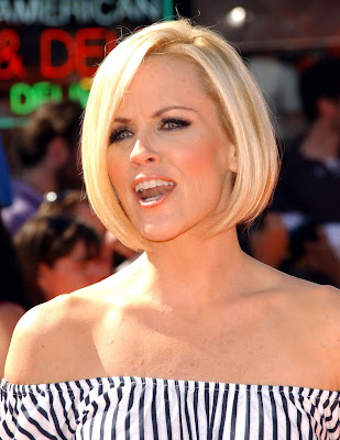 ashley judd hairstyles. Jenny McCarthy's Bob Hairstyles