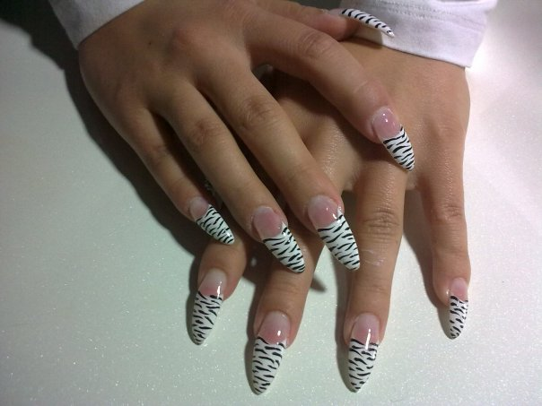 Nail art 03 short nail designs short nail designs prinsesfo Images