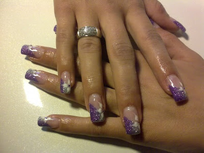Professional Nail Art 2010