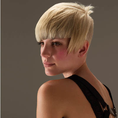 razor cut bob hairstyles. Trendy Razor Cut