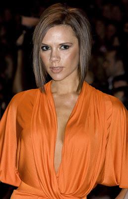 Short Hairstyles: September 2009