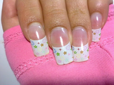 Variation Of Nail Art Design For Your Fashion Today