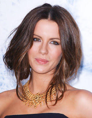 kate beckinsale hair color. Kate Beckinsale#39;s Hair