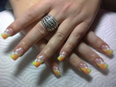 Getting Started With Nail Art Designs 2010-3