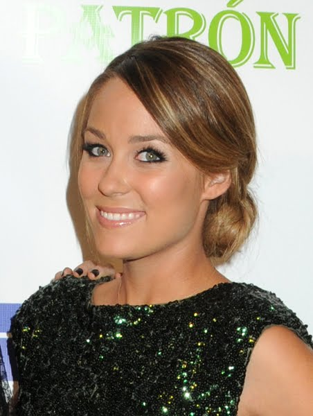 hairstyles of lauren conrad. Lauren Conrad Latest