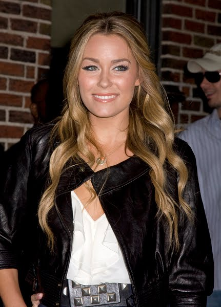 easily learn how to duplicate Lauren Conrad's hair styling techniques.