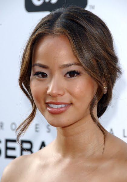 All lengths of hairstyles look great on Asian women.