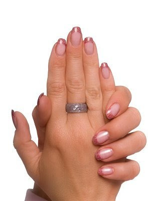 Nail Art Stylist For Brides 2010