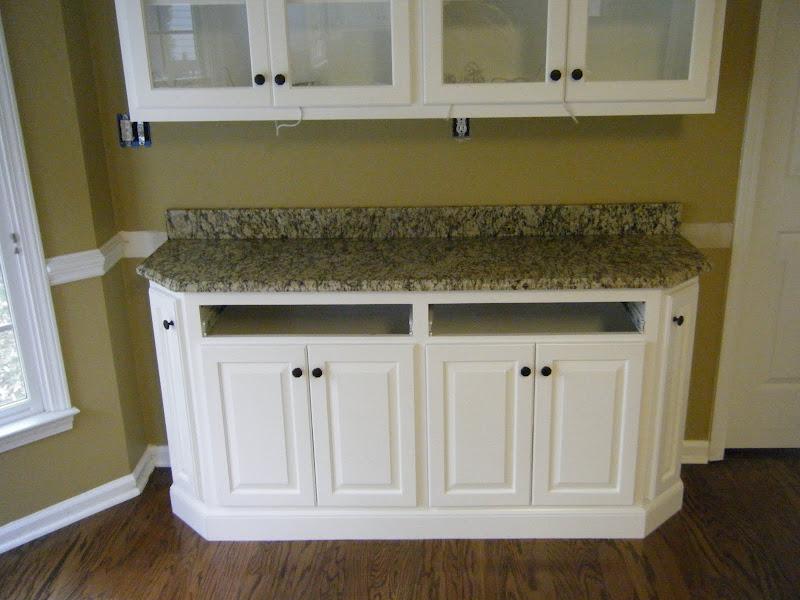 Beautiful Santa Cecilia Granite Countertops in Charlotte NC and  title=