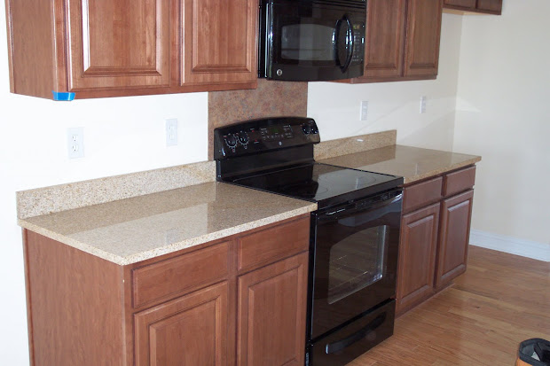 Granite Kitchen Countertops Cost