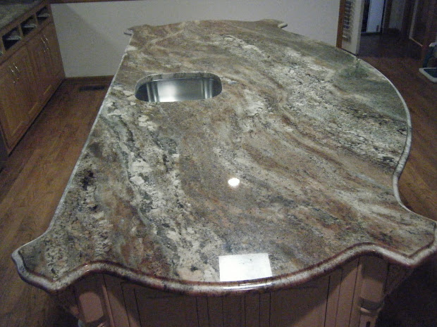 Granite Countertop Colors and Prices