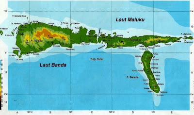 info MALUKU UTARA: Kabupaten Kepulauan Sula