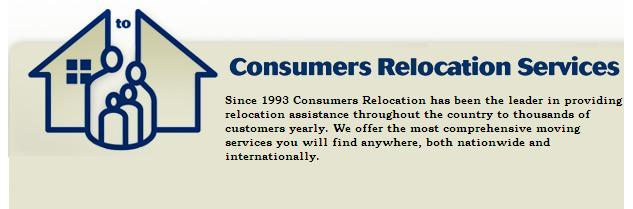 Consumers Relocation Services