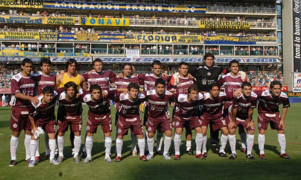 Oy Oy es el equipo de Ramón