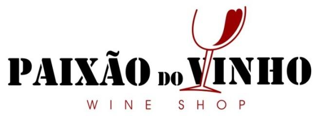 Paixão do Vinho