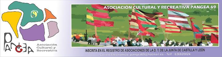 PANGEA 69, Asociación Cultural y Recreativa