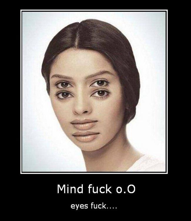 Gambar yang membuatkan sakit mata