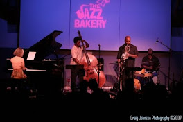 DFQ @ The Jazz Bakery