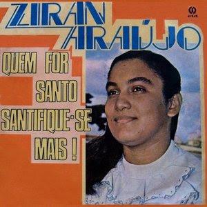Ziran Ara�jo - Santo Privilegio 1993