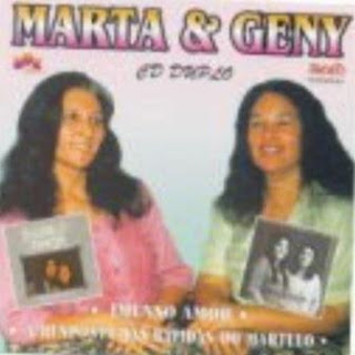 Marta e Geny