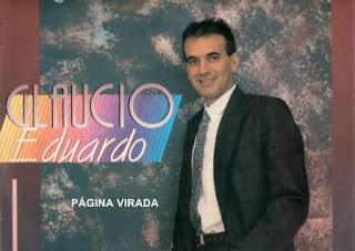 glaucio Glaucio Eduardo   Página Virada