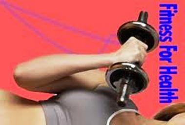 Cara Fitnes Yang Benar Biar Otot Cepat Besar
