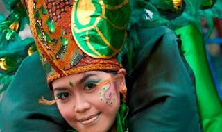 cewek cantik indonesia