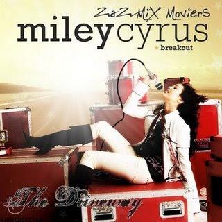 driveway  miley cyrus
