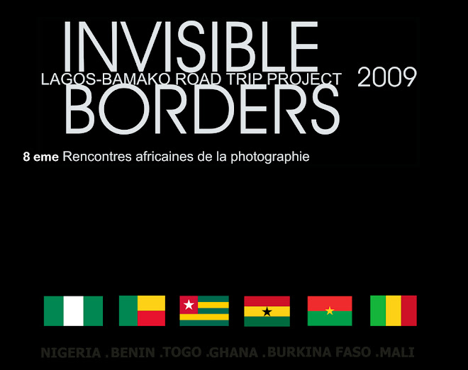 Lagos - Bamako Trip