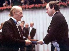 Βραβείο Νόμπελ Λογοτεχνίας 1979