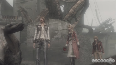 #13 Resonance of Fate Wallpaper