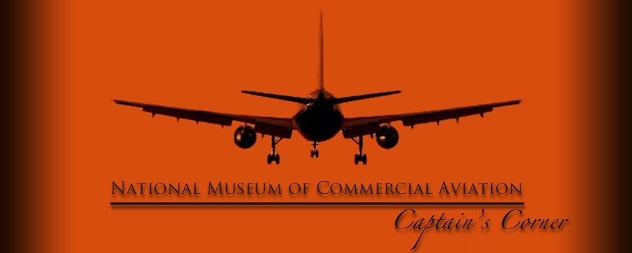 National Museum of Commercial Aviation