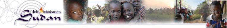 Iris Ministries Sudan: Testimonies