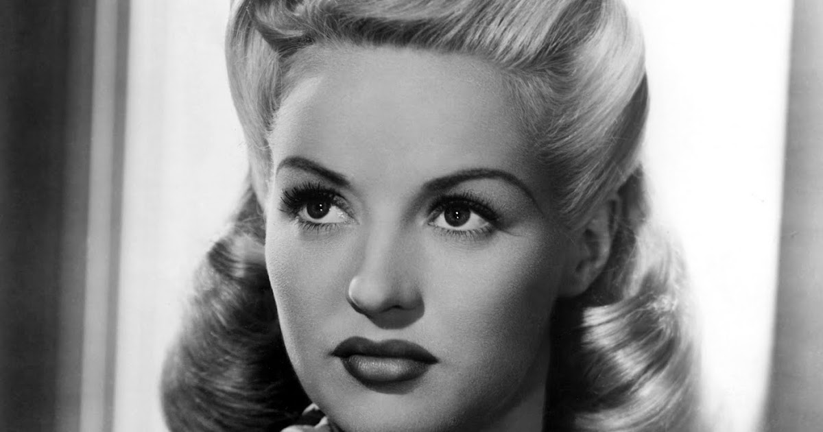 betty grable a beautiful betty grable