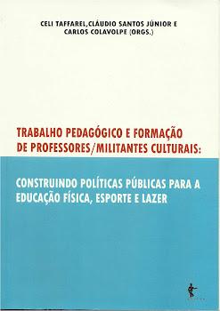 Políticas Públicas Para a Educação Física, Esporte e Lazer