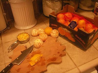 The Alchemist: Satsuma Mandarin Marmalade