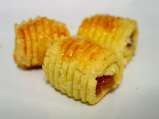 My Resipi: tart