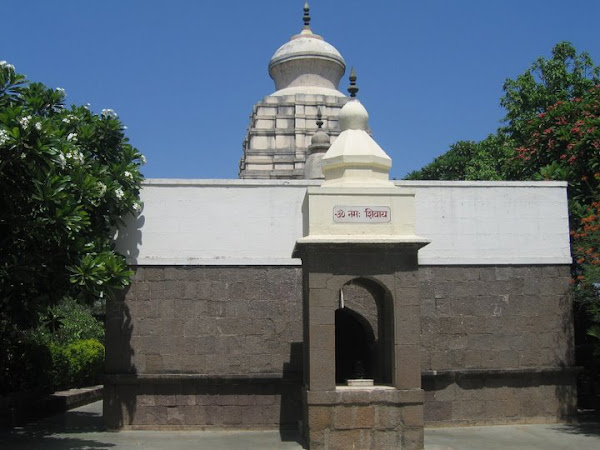 Sangameshwar Temple